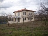 Luxurious house near Varna
