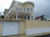 Luxury villa with sea view in Balchik.