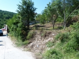 Plot of land suitable for building a villa in Balchik.