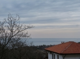 Property in Bulgaria. Plot in Balchik with sea view.