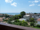 Apartment with sea view in Balchik.