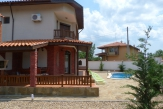 Villa for sale Golf and Relax, close to golf course and Balchik.