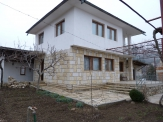 Real estate in Bulgaria. Villa with sea view in Balchik.
