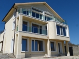 Luxury villa with sea view in Balchik