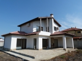 Newly built house in Sokolovo, only 6 km. Balchik