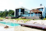 Selling a profitable business, a villa with a unique panorama between Albena and Varna.