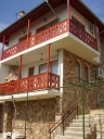 Coastal five bedroom villa in Balchik