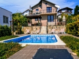 Property near Varna, Sea view Villa in Balchik.