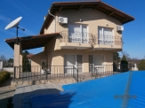 House with pool for sale, 6 km from the town of Balchik.