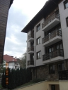 Luxury studio apartment in Bansko