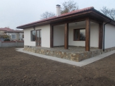 Newly built house in Sokolovo, only 6 km from the sea