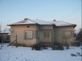 Bulgarian properties. Cheap house in  Spasovo.
