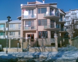 Family hotel in Balchik, next to the Sea Promenade.