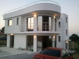 Stunning villa in modern style on the outskirts of Lozenets