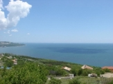 Property Bulgaria Sea view plot in Balchik