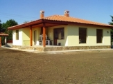 New House in Balkanci village