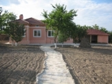 Renovated house 30km from Balchik