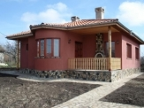 New holiday house 6km away from Balchik