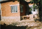 House in Trigorci village just 15km from Balchik