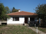 FOR SALE NEW HOUSE IN THE VILLAGE SOKOLOVO 6 km from Balchik!