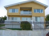 Villa in Balchik with great sea view