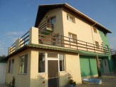 Bulgarian properties. House with sea view in Kavarna.