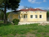 Renovated house 37km from Balchik