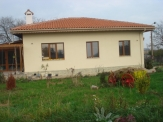 New house near Kavarna