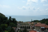 Real estate in Bulgaria. Hotel with sea view in Balchik.