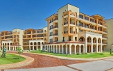 Apartment in Lighthouse golf resort and Spa, close to the beach