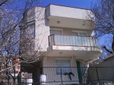 Detached villa based in Balchik with sea view, close to the beach of Albena.
