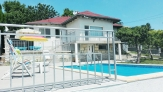 Property near Varna, renovated villa for sale with stunning Sea View.